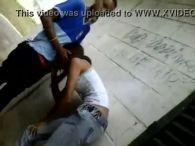 Novinha caiu na net fudendo na escola