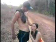Xvideos amadores gostosa pagando boquete na estrada
