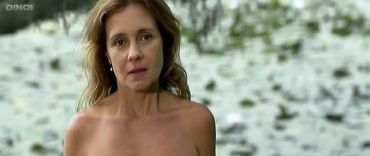 Adriana Esteves Nua Transando No Filme Porno