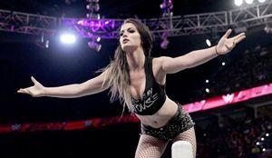 Vídeos Paige Lutadora WWE Caiu Na Net Pelada Fazendo Sexo