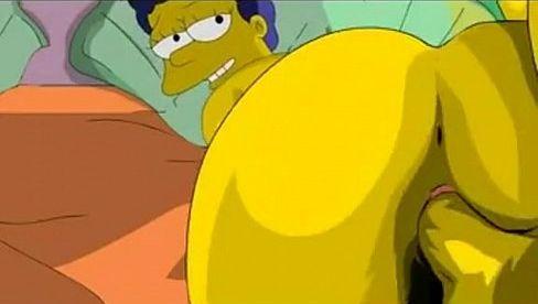 Os Simpsons Porno No Xvideos Marge Fazendo Sexo